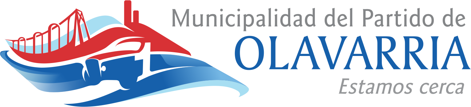 Municipalidad del Partido de Olavarría