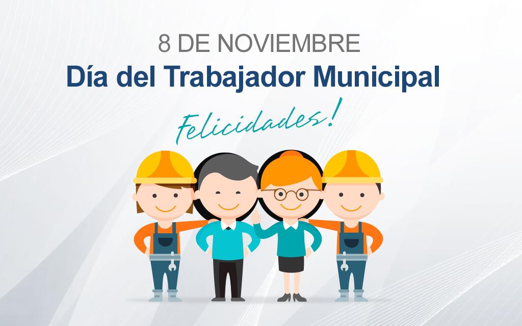 D a del trabajador municipal municipalidad del partido for Gimnasio 1 de mayo