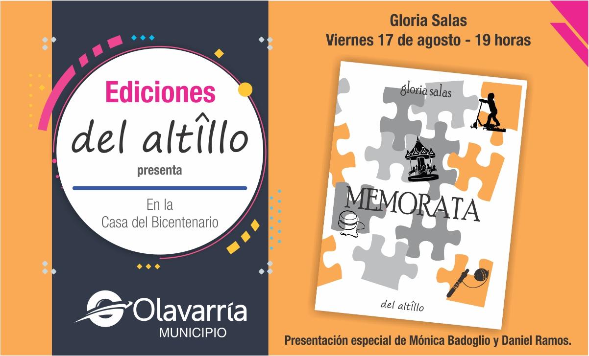 Presentaci n del libro memorata municipalidad del partido de olavarr a - Casa del libro telefono gratuito ...